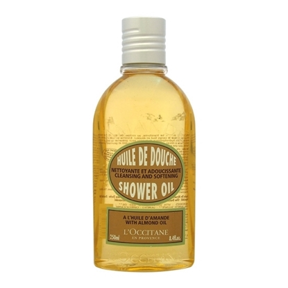 LOccitane Almond Shower Oil Womens cosmetics tax free on sale