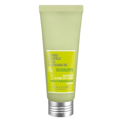 LOccitane Angelica Gel Cleanser Womens cosmetics tax free on sale