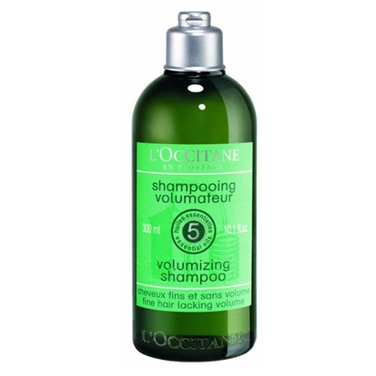 LOccitane Aroma Volume Shampoo Womens cosmetics tax free on sale