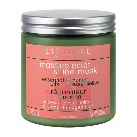 LOccitane Aromachologie Hair Mask Womens cosmetics tax free on sale