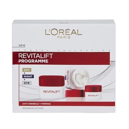 LOreal Revitalift Kit Womens cosmetics tax free on sale