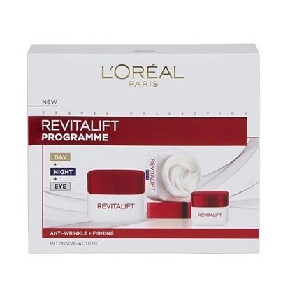 LOreal Revitalift Kit Womens cosmetics tax free on sale