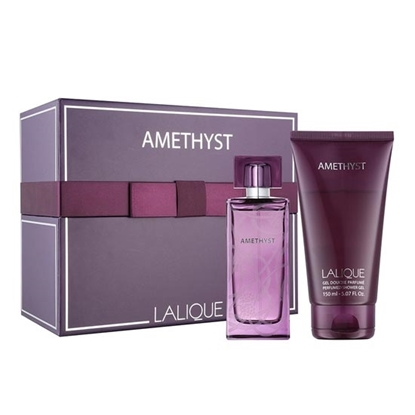 Lalique Amethyst 2013 Mothers Day Set Women perfumes tax free on sale