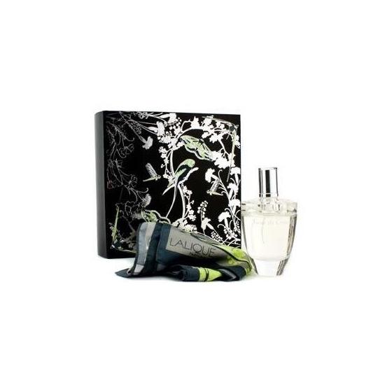 Lalique Fleur De Cristal Women perfumes tax free on sale