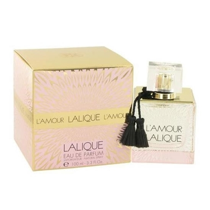 Lalique Lamour Natural Women perfumes tax free on sale