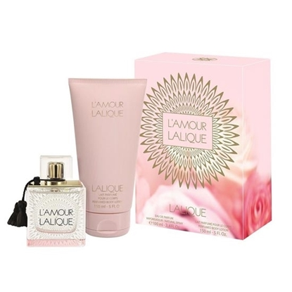 Lalique Lamour Women perfumes tax free on sale