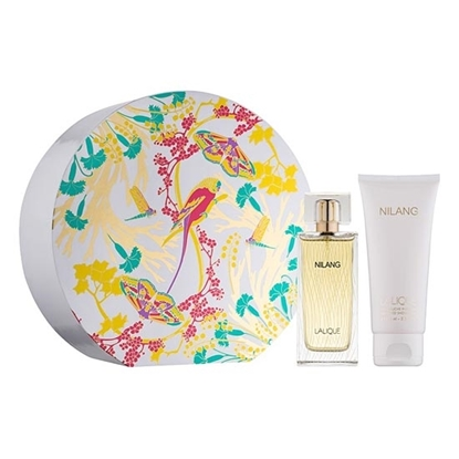Lalique Nilang Mothers Day Set Women perfumes tax free on sale