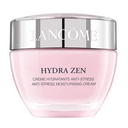 Lancome Hydra Zen Neurocalm Moisturising Night Cream Jar Womens cosmetics tax free on sale