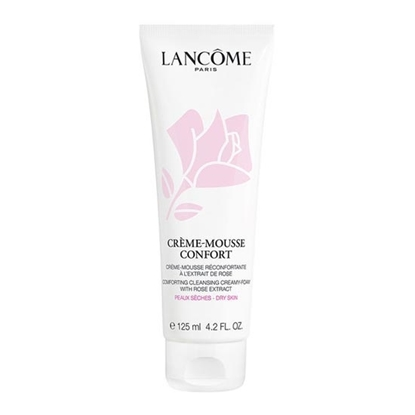 Lancome Mousse Comfort Facial Cleanser Womens cosmetics tax free on sale