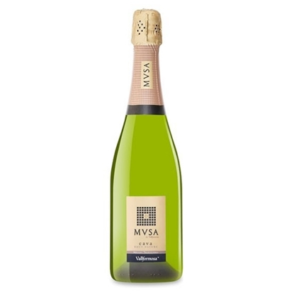 MVSA de Vallformosa Cava Brut sparkling wines tax free on sale