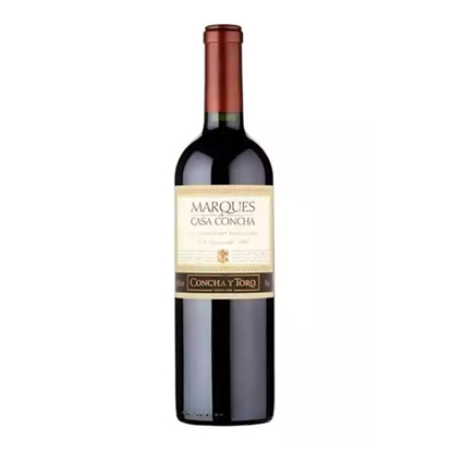Marques de Casa Concha Cabernet Sauvignon red wines tax free on sale