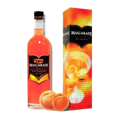 Mascarade liqueurs tax free on sale