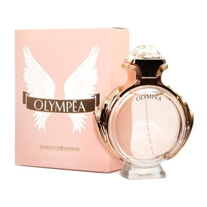 Paco Rabanne Olympea Women perfumes tax free on sale