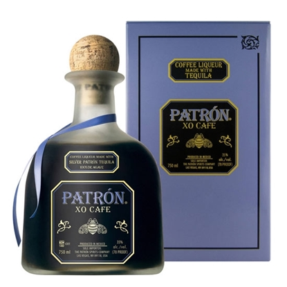 Patron XO Cafe tequila tax free on sale