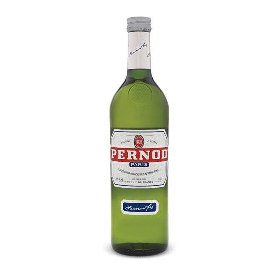 Pernod Paris aperitifs tax free on sale