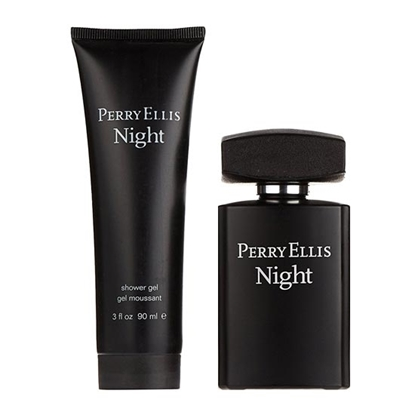 Perry Ellis Night mens perfumes tax free on sale