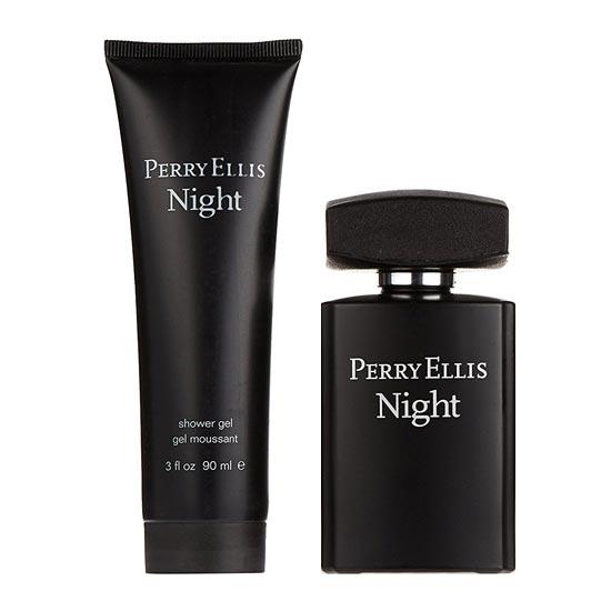 Perry Ellis Night mens perfumes tax free on sale