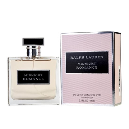 Ralph Lauren Midnight Romance Women perfumes tax free on sale