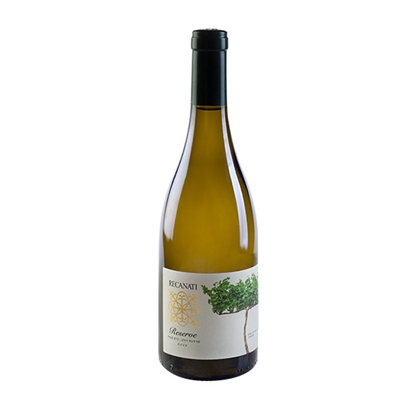 Recanati Chardonnay Reserve white wines tax free on sale