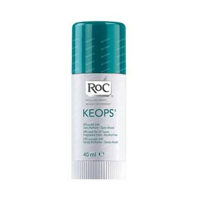 Roc Keops Stick Deodorant Womens cosmetics tax free on sale