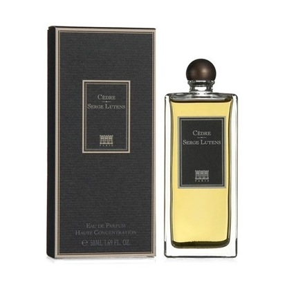 Serge Lutens Cedre Women perfumes tax free on sale