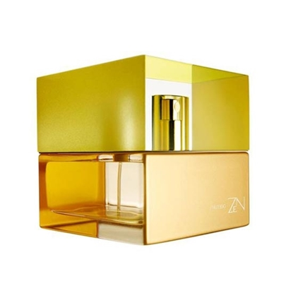 Shiseido Zen Women perfumes tax free on sale