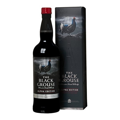 The Black Grouse Alpha Edition whisky tax free on sale
