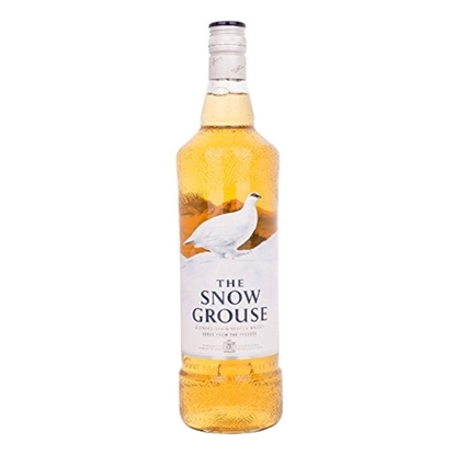 The Snow Grouse whisky tax free on sale