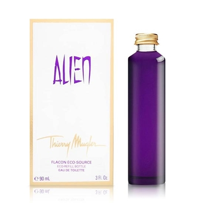 Thierry Mugler Alien Eco Refill Bottle Women perfumes tax free on sale