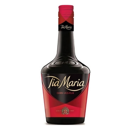 Tia Maria liqueurs tax free on sale