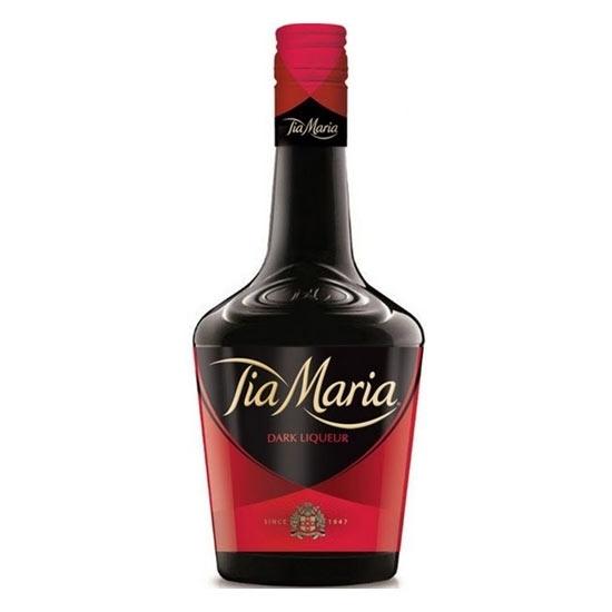 Tia Maria liqueurs tax free on sale