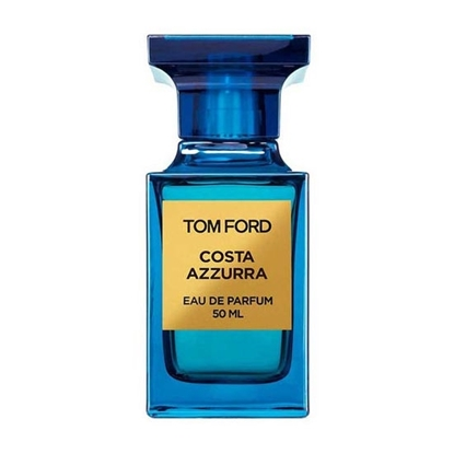 Tom Ford Costa Azzurra Women perfumes tax free on sale