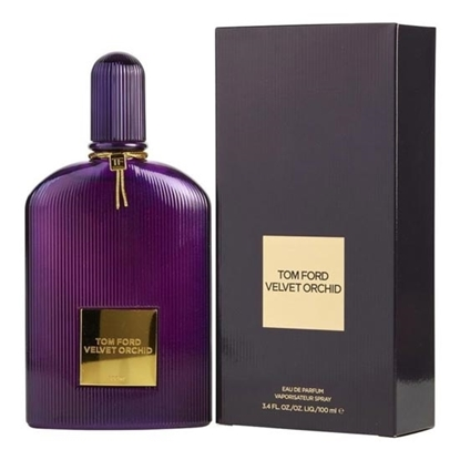 Tom Ford Velvet Orchid Women perfumes tax free on sale