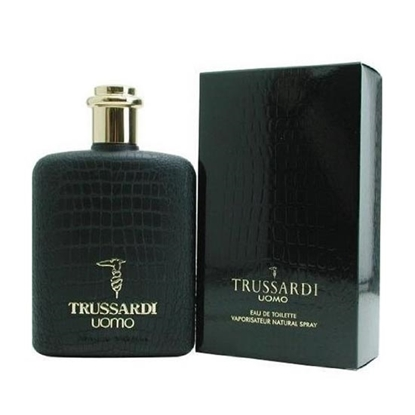 Trussardi Uomo 2011 mens perfumes tax free on sale