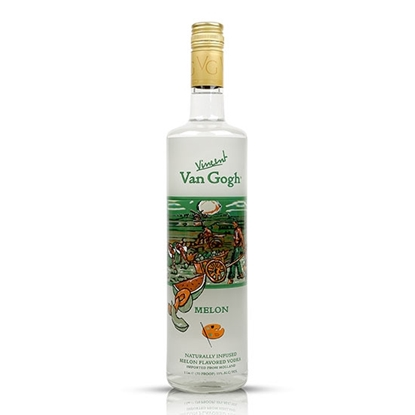 Van Gogh Melon vodka tax free on sale