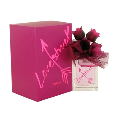 Vera Wang Lovestruck Spray Women perfumes tax free on sale