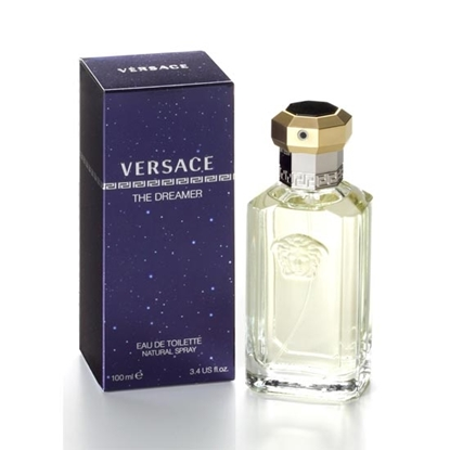 Versace The Dreamer mens perfumes tax free on sale