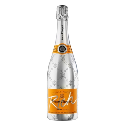 Veuve Clicquot Rich champagne tax free on sale
