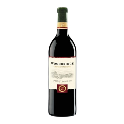 Woodbridge Cabernet Sauvignon red wines tax free on sale