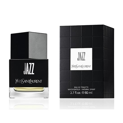 Yves Saint Laurent Jazz mens perfumes tax free on sale