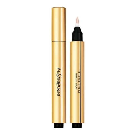 Yves Saint Laurent Touche Eclat Radiant Touch Concealer No2 Womens cosmetics tax free on sale