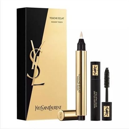 Yves Saint Laurent Travel Selection All For Eyes Womens cosmetics tax free on sale