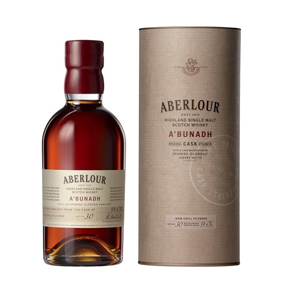 Aberlour A'Bunadh 59 Tax Free on Sale - Duty Free Pro