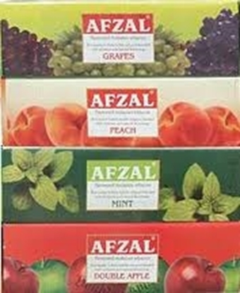 afzal apple tobacco tax free on sale