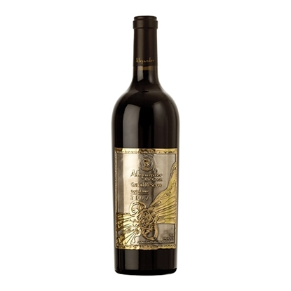 Alexander Grand Reserve red wines tax free on sale