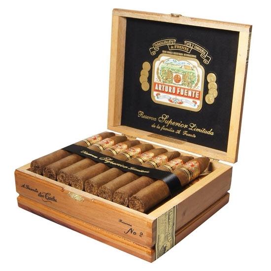 arturo fuente don carlos belicoso cigars tax free on sale