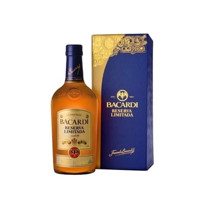 Bacardi Reserva Tax Free on Sale - Duty Free Pro
