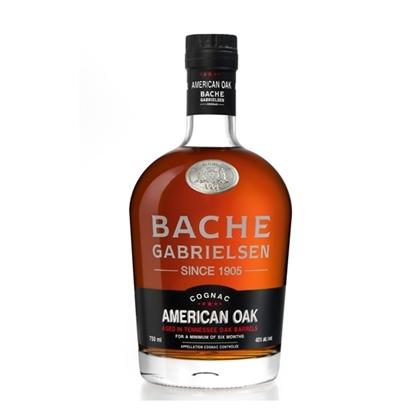 Bache Gabrielsen American Oak Tax Free on Sale - Duty Free Pro