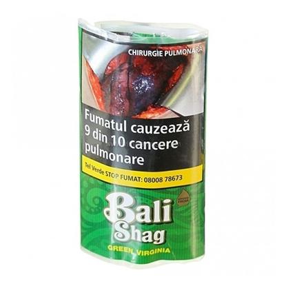 Bali Shag Green Virginia Tax Free on Sale - Duty Free Pro