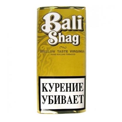 Bali Shag Mellow Virginia Tax Free on Sale - Duty Free Pro